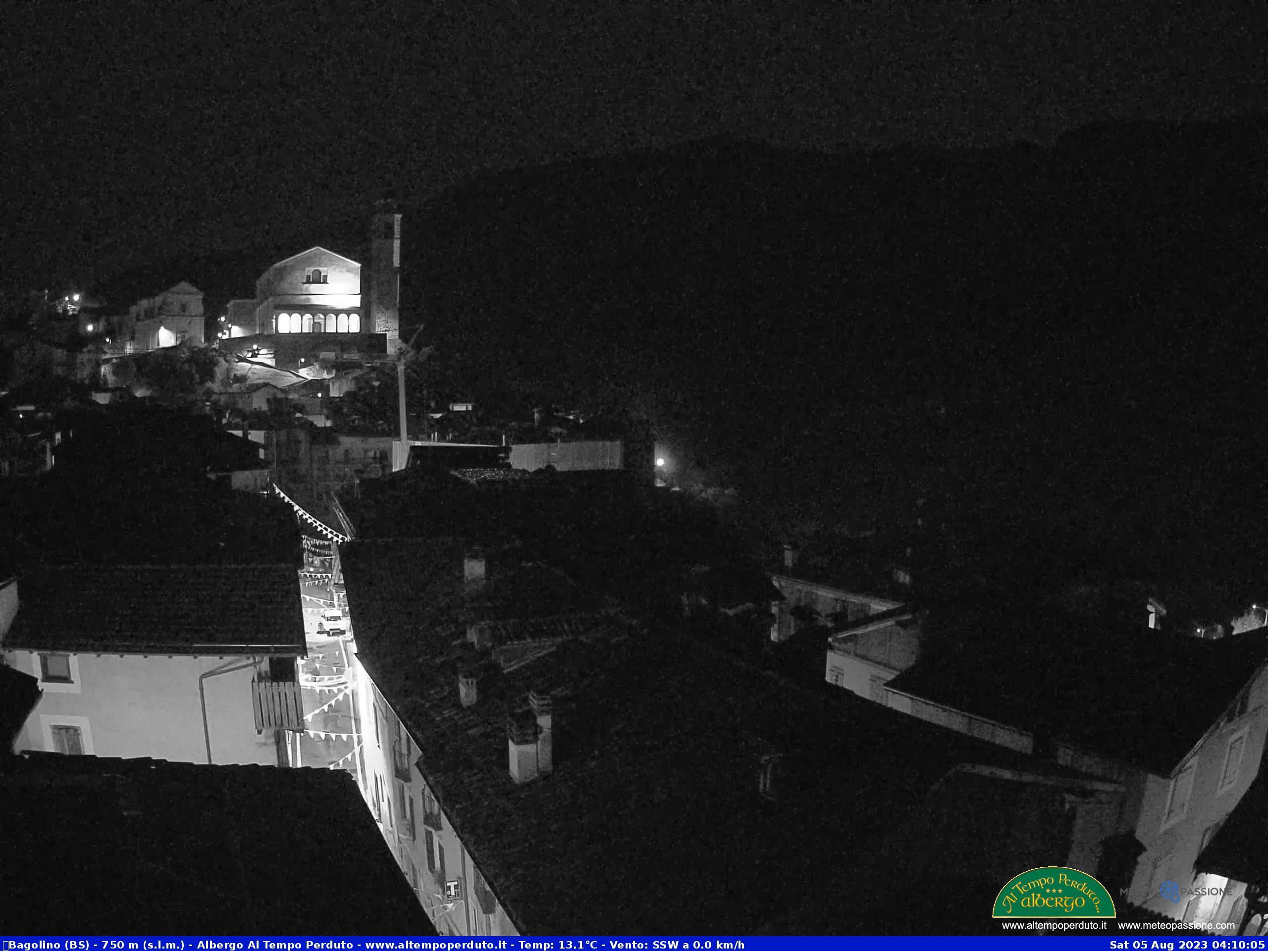 webcam Bagolino